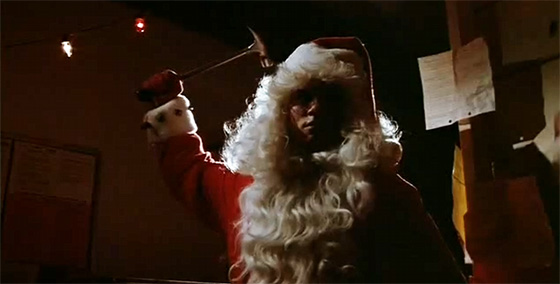 Image result for Silent Night Deadly Night (1984)